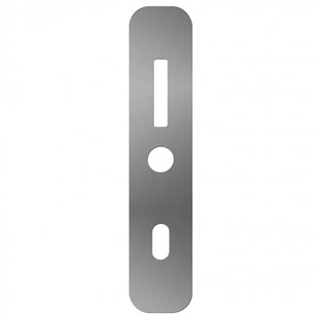 Maskownica do zamka Apartlock P1 szeroka
